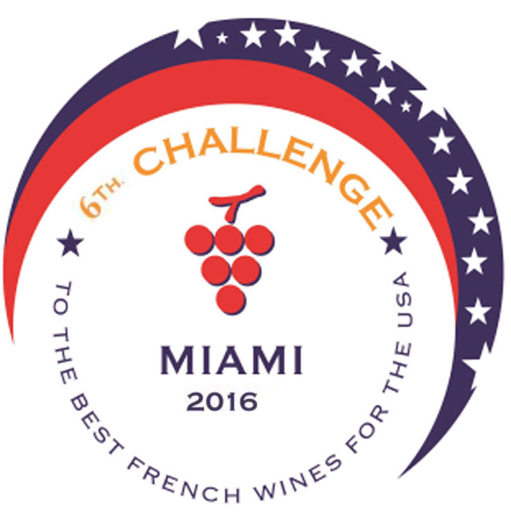 5th Challenge to the best spannish wines for USA